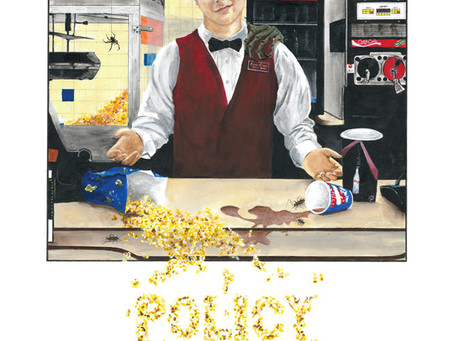 Policy (Trailer)