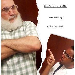 Shut Up, You! (Trailer)