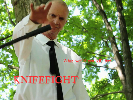 Knifefight (Trailer)