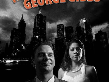 The Undatable George Gibbs