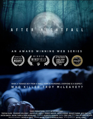 After Nightfall - Best Web Series Of The Month (April 2018)
