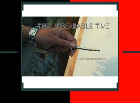 The Unbearable Time
