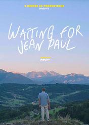Waiting for Jean Paul.jpg