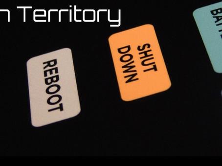 Alien Territory