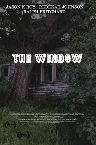 THE WINDOW (Trailer) - BEST DIRECTOR OF THE MONTH (JULY 2018)