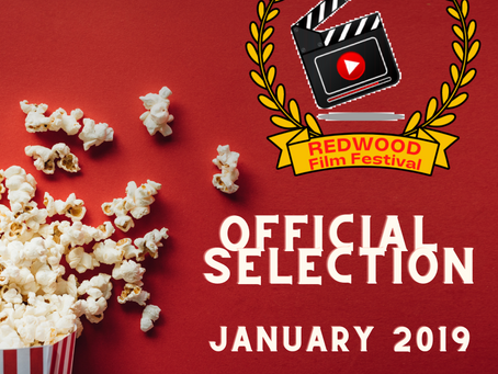 January 2019 - Official Selection