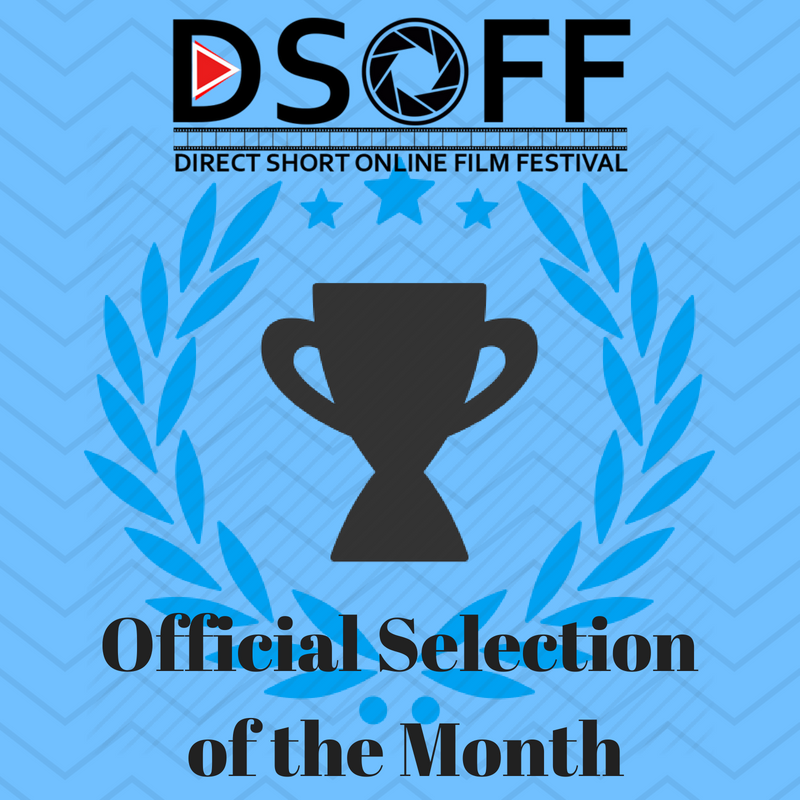 May 2018  - (Official Selection)