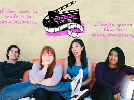 REPRESENT: A Web Series | Trailer