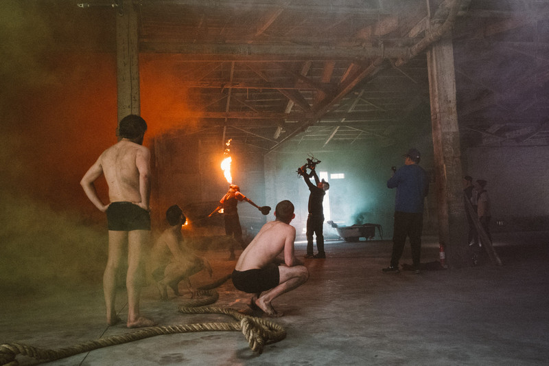 TOMBOi - Rainbow Warrior - Best LGBT Film Of The Month  (SEPTEMBER 2017)