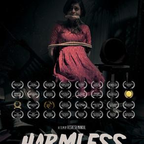 Harmless -  (Trailer)