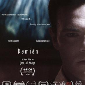 Damian - (Trailer)