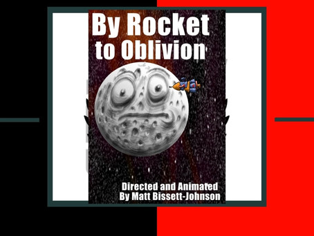 By Rocket to Oblivion