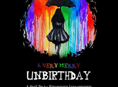 A Very Merry Unbirthday (Trailer)