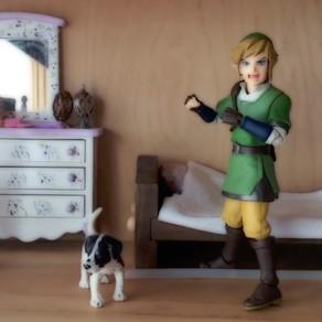 Link & Faith's Adventures