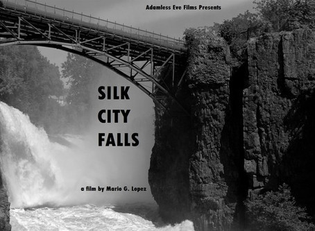 Silk City Falls (Trailer)