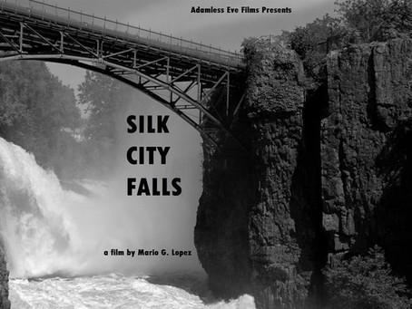 Silk City Falls (Trailer)