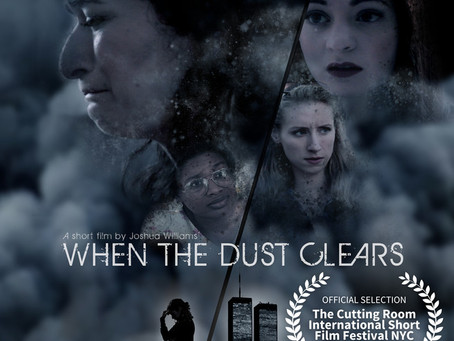 When the Dust Clears (Trailer)
