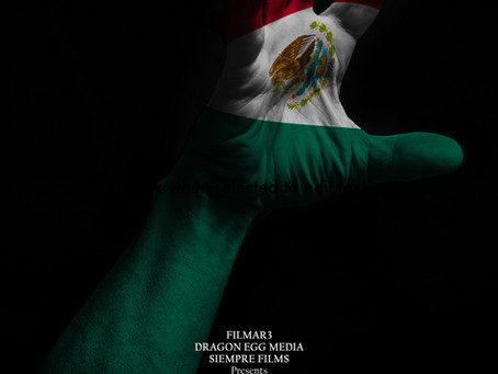 Mexican Wave (Trailer)