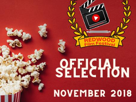 November 2018 - Official Selection