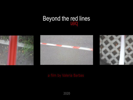 Beyond the red lines