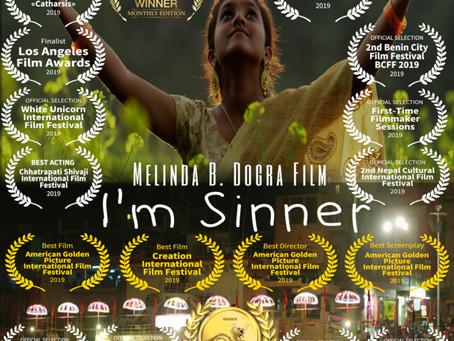 I'm Sinner (Trailer)