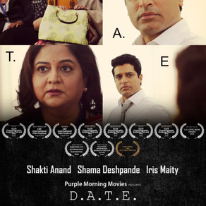 D.A.T.E (Trailer)