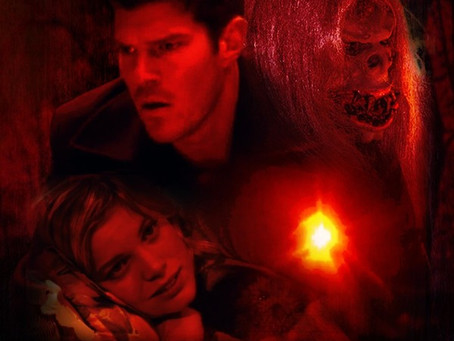 The Last Nightmare (Trailer)