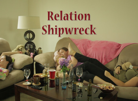 Relation Shipwreck: The Great Boob Debate