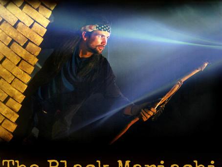 The Black Mariachi