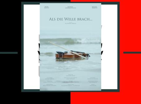 Als die Welle brach ... / As the wave broke ... (Trailer)