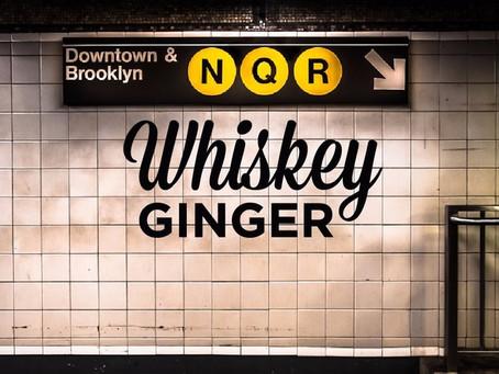 Whiskey Ginger (Trailer)