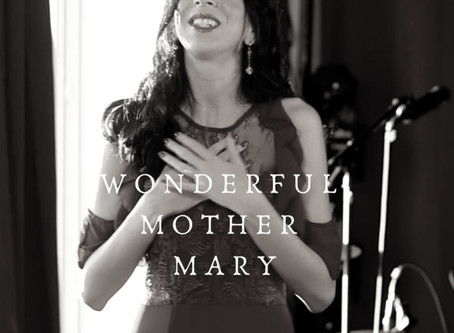 Wonderful Mother Mary (Trailer)