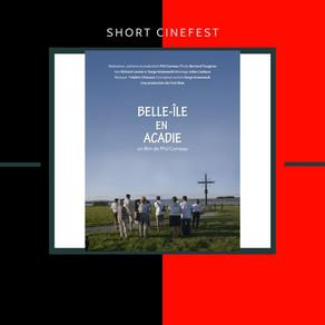 BELLE-ILE IN ACADIE (Trailer)