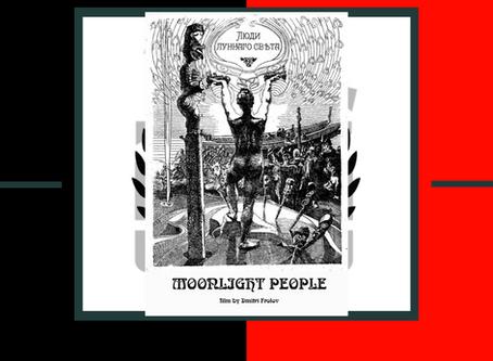 Moonlight People (Trailer)