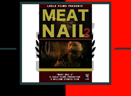Meat Nail 2