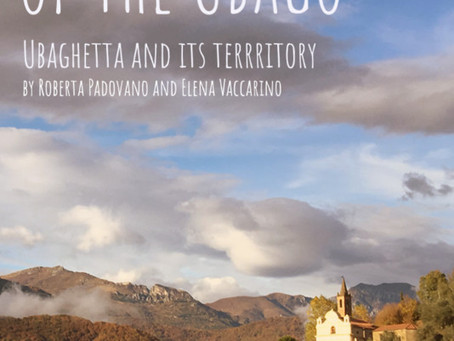 """Geographies of the """"Ubago"""". Ubaghetta and its territory. (Trailer)"""