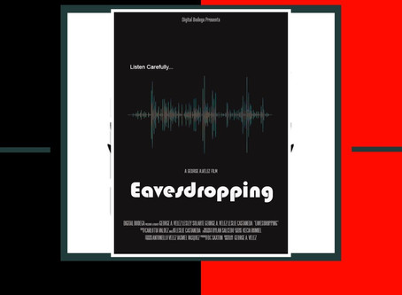 Eavesdropping (Trailer)