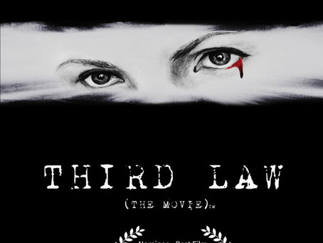 Third Law - The Movie (Trailer)