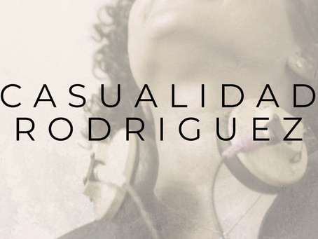 Casualidad Rodriguez