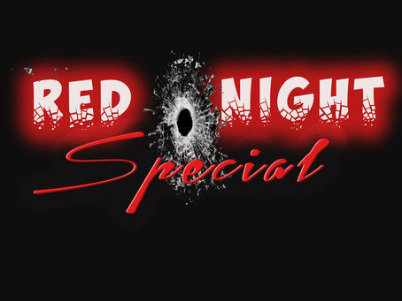Red Night Special chapter 1(Trailer)
