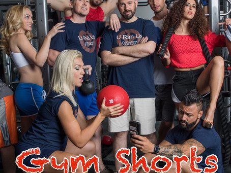 Gym Shorts (Trailer)