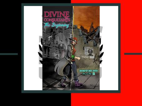 Divine Consultants - The Beginning (Trailer)