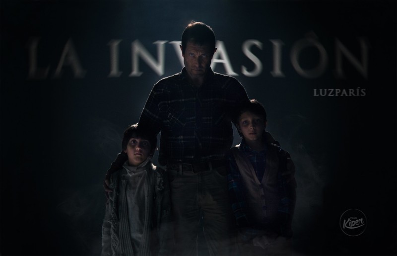 The Invasion - Best Music Video Of The Month (April 2018)