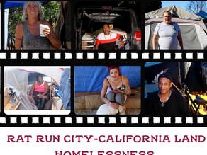 Rat Run City (Trailer)