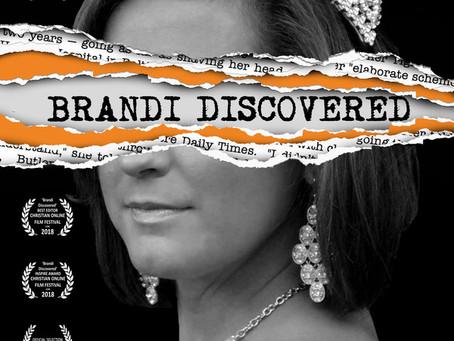Brandi Discovered