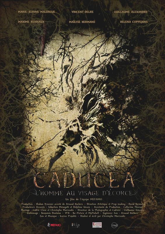 CADUCEA (Trailer) - BEST EDITOR OF THE MONTH (DECEMBER - 2018)