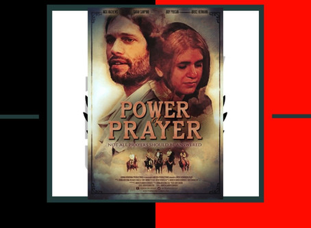 Power of Prayer (Trailer)