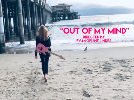 """""""Out Of My Mind"""""""