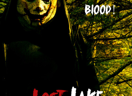 Lost Lake (Trailer)