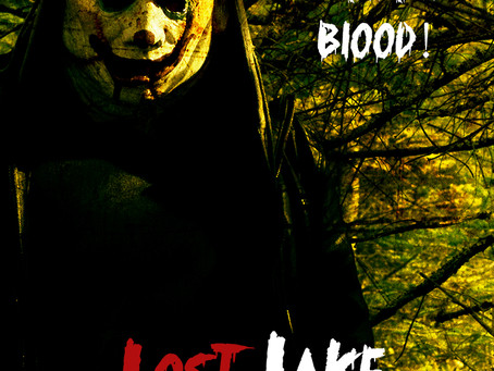 Lost Lake (Trailer)